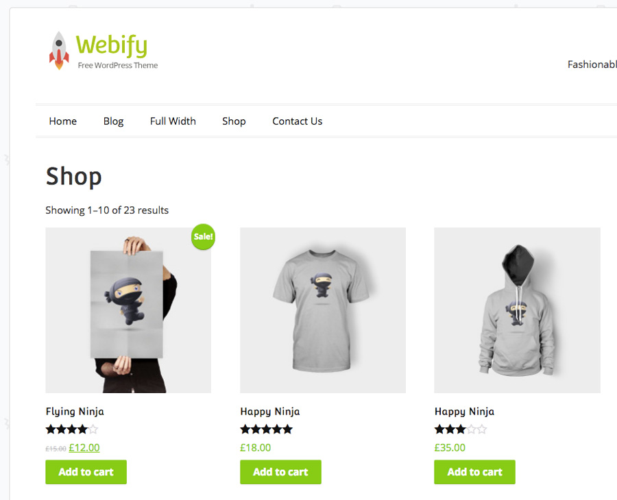 webify-woo-commerce