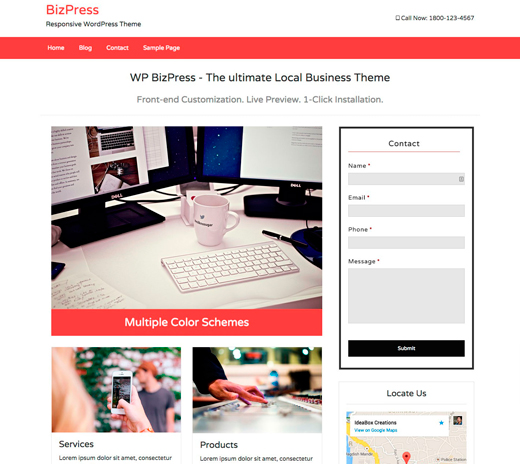 bizpress-feature-image