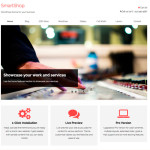 SmartShop WordPress Theme