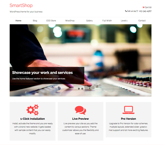 smartshop-wordpress-theme